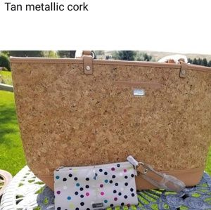 thirty-one Bags - NWT Style Setter in Cork